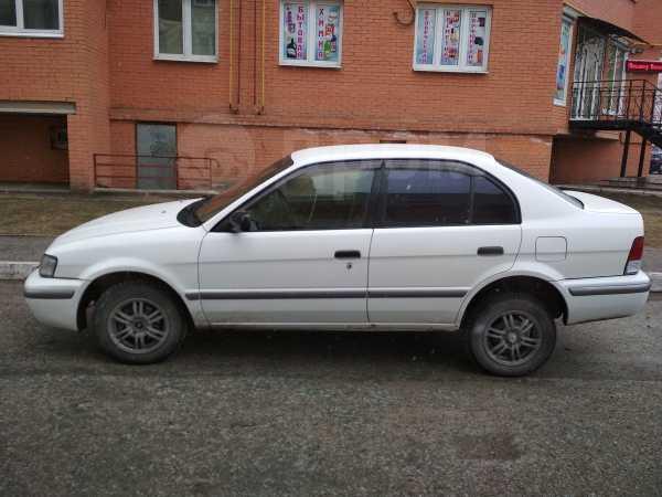 Toyota Corsa, 1998 год, 135 000 руб.