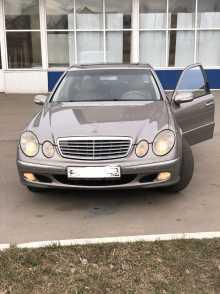 Усолье-Сибирское E-Class 2003