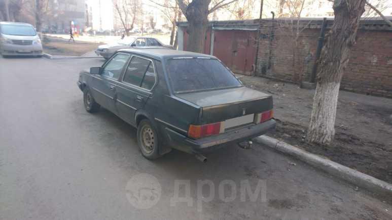 Volvo 340, 1986 год, 25 000 руб.