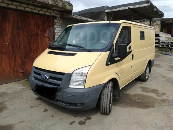 Ford Ford, 2008 год, 350 000 руб.