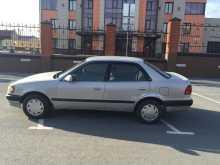 Барнаул Corolla 1995