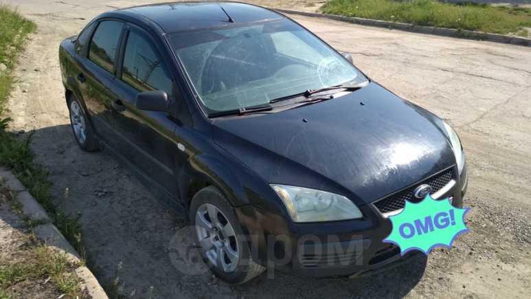 Ford Focus, 2007 год, 187 000 руб.