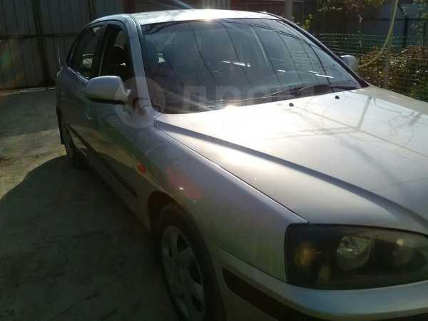 Hyundai Elantra, 2006 год, 220 000 руб.