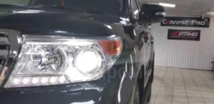 Toyota Land Cruiser, 2014 год, 3 999 999 руб.