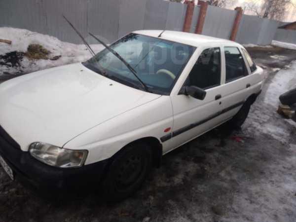 Ford Escort, 1998 год, 65 000 руб.