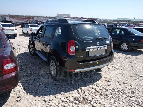 Renault Duster, 2013 год, 600 000 руб.