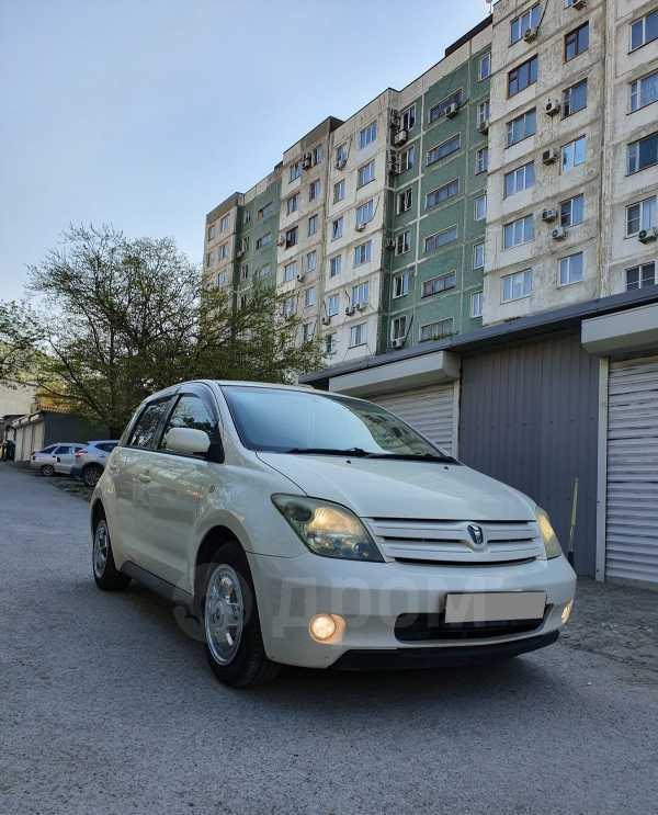 Toyota ist, 2004 год, 349 000 руб.