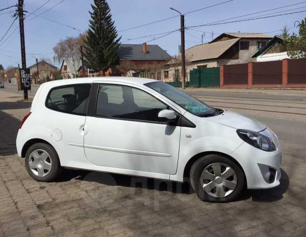Renault Twingo, 2010 год, 275 000 руб.