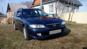 Mazda Capella, 2000 г., Томск