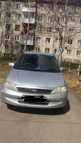 Ford Ixion, 2002 год, 185 000 руб.