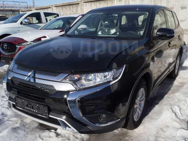 Mitsubishi Outlander, 2019 год, 1 904 200 руб.