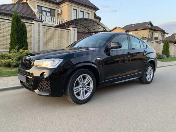 BMW X4, 2016 год, 1 990 000 руб.