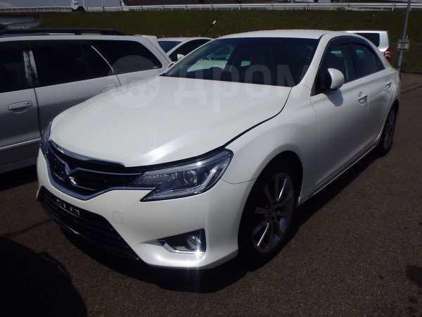 Toyota Mark X, 2013 год, 1 355 000 руб.
