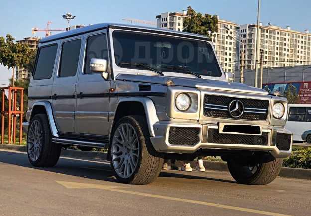Mercedes-Benz G-Class, 1992 год, 949 999 руб.