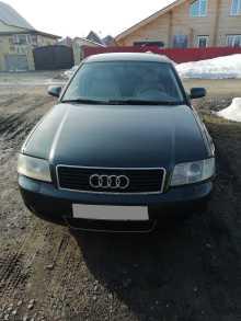 Audi A6, 2001 г., Тюмень