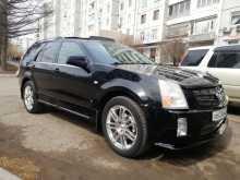 Красноярск Cadillac SRX 2008