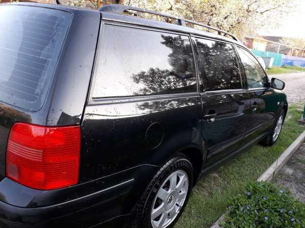 Volkswagen Passat, 2000 год, 285 000 руб.