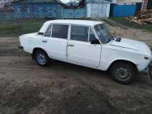 Михайловское 2101 1988