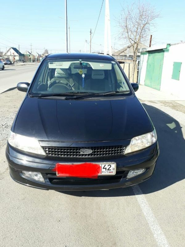 Ford Ixion, 2001 год, 240 000 руб.