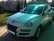 Краснодар 7 SUV 2015