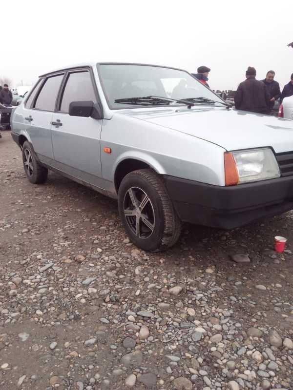 Лада 21099, 2004 год, 130 000 руб.