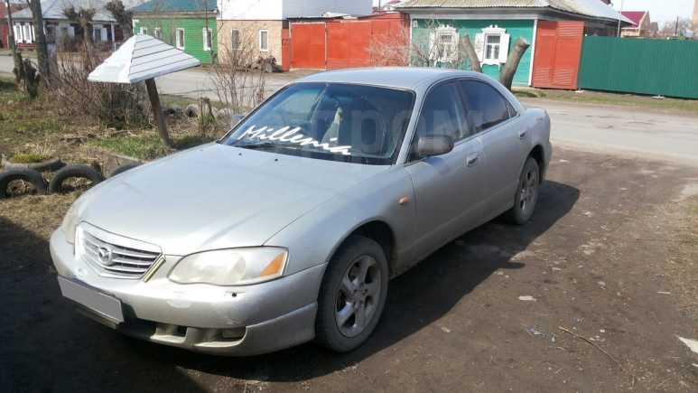 Mazda Millenia, 2001 год, 190 000 руб.