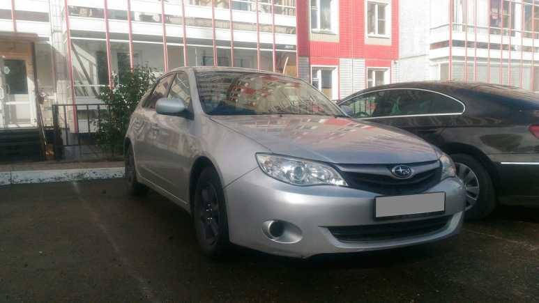 Subaru Impreza, 2011 год, 450 000 руб.