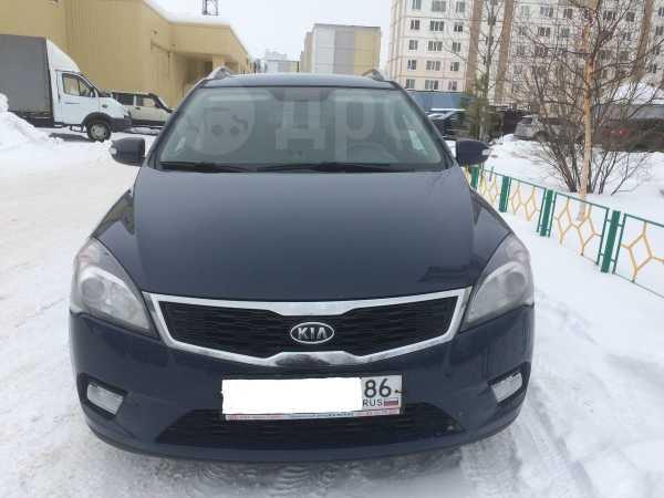 Kia Ceed, 2011 год, 520 000 руб.