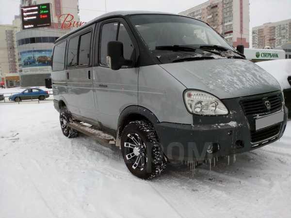 ГАЗ 2217, 2011 год, 380 000 руб.