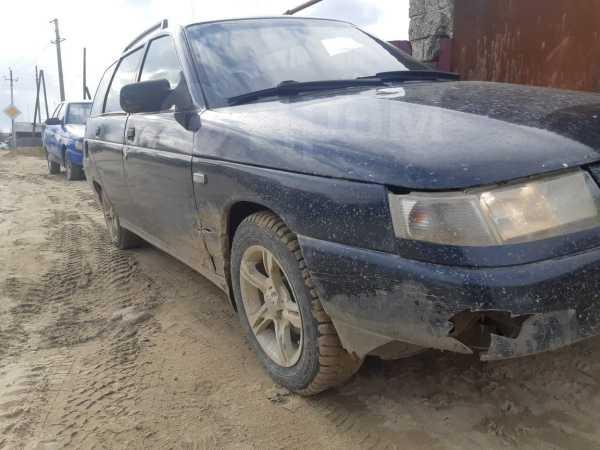 Лада 2111, 2008 год, 55 000 руб.