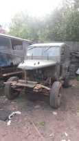 ГАЗ 69, 1954 год, 900 000 руб.