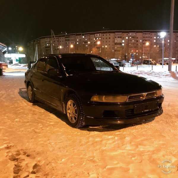 Mitsubishi Aspire, 1999 год, 55 555 руб.