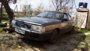 Нижнегорский 100 1983