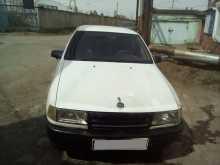 Ангарск Vectra 1990
