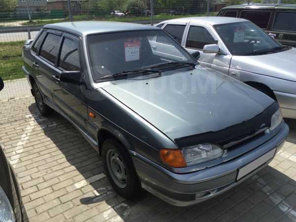 Лада 2115 Самара, 2005 год, 135 000 руб.