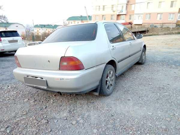 Isuzu Gemini, 1994 год, 120 000 руб.