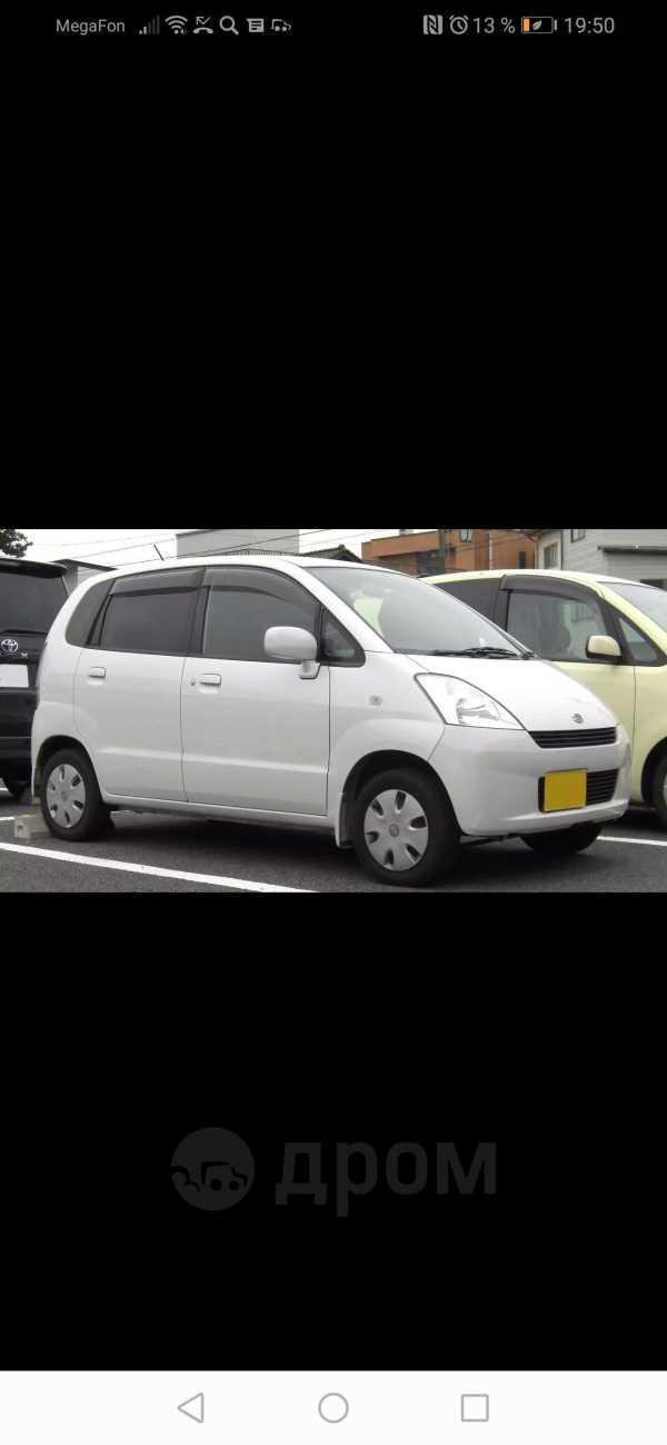 Suzuki MR Wagon, 2005 год, 300 000 руб.