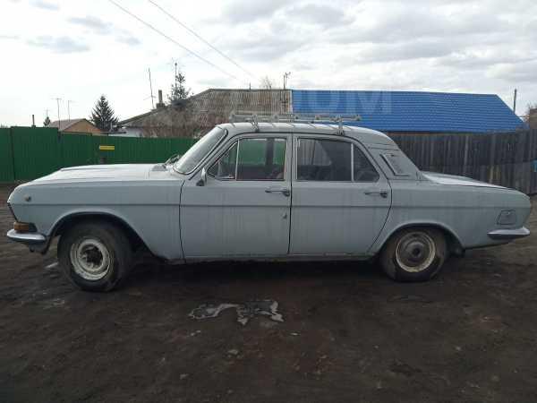 ГАЗ 24 Волга, 1977 год, 50 000 руб.