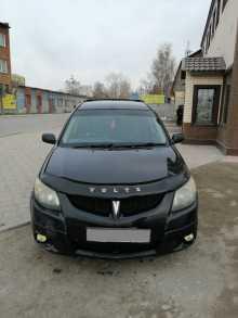 Новосибирск Toyota Voltz 2002