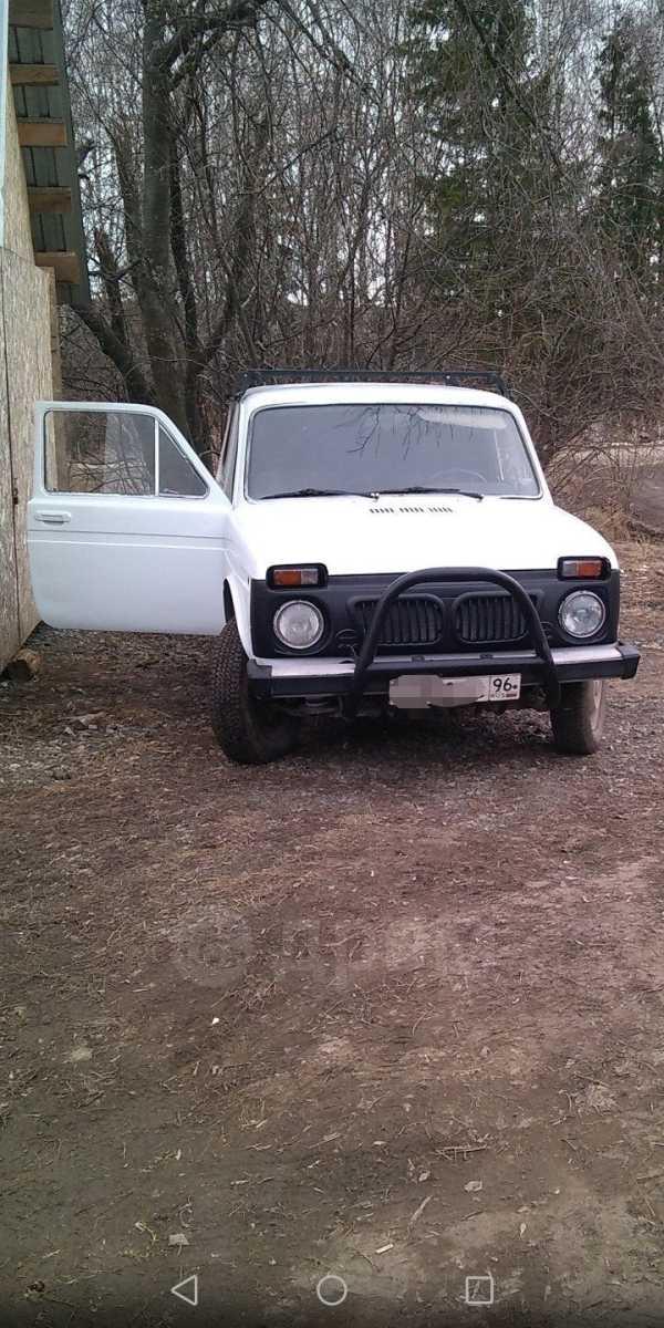 Лада 4x4 2121 Нива, 1987 год, 70 000 руб.