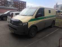 Кемерово Transporter 2010