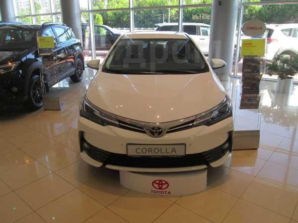 Toyota Corolla, 2019 год, 1 118 000 руб.