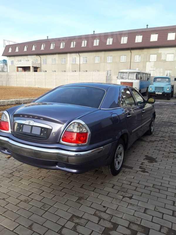 ГАЗ 3111 Волга, 2001 год, 287 000 руб.