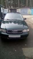 Audi A4, 1996 год, 135 000 руб.