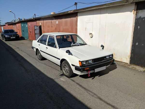Toyota Carina, 1987 год, 200 000 руб.