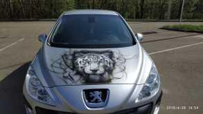 Смоленск Peugeot 308 2008