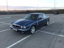 Новокузнецк Jaguar XJ 2004