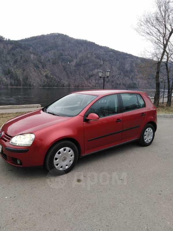 Volkswagen Golf, 2005 год, 335 000 руб.