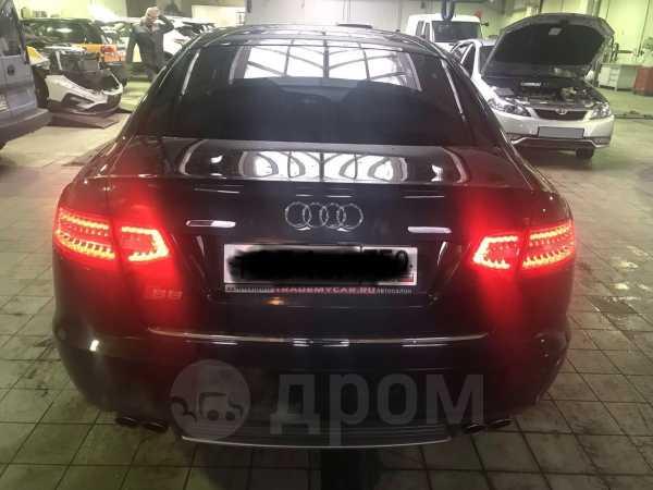Audi S6, 2010 год, 1 400 000 руб.