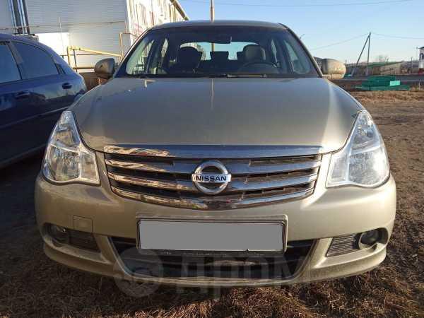 Nissan Almera, 2013 год, 299 000 руб.
